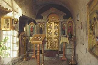 пещерный храм во имя святого мартина исповедника в инкермане православные храмы и монастыри севастополя туристическая планета кр