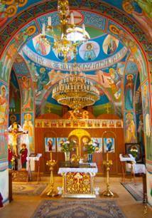 симферопольская и крымская епархия упц