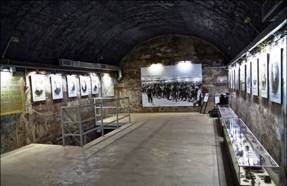"музей ""35-я батарея"" - фотографии. фото 8 а-а-ах. крым"