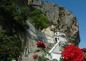 святыни.бахчисарай.официальный сайт паломнического отдела симферопольской и крымской епархии