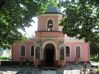отзыв о топловский свято-троице-параскевиевский женский монастырь (россия, крым) место, где живет особый дух добра