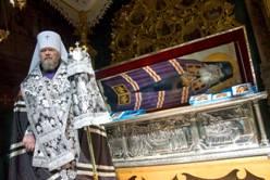 освящённые иконы святителя луки передадут пострадавшим в терактах в москве симферопольская и крымская епархия упц хроника епархи