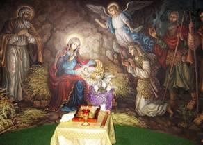 часовня в честь 2000-летия рождества христова на ласпинском перевале - урочища ласпи и батилиман - путешествия photoshare.ru