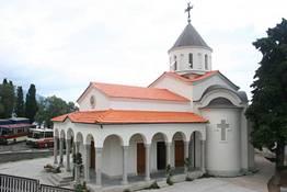 монастыри и храмы упц
